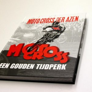 Moto Cross der Azen